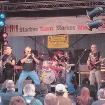 DER HORST - Prater - Open Air 2002